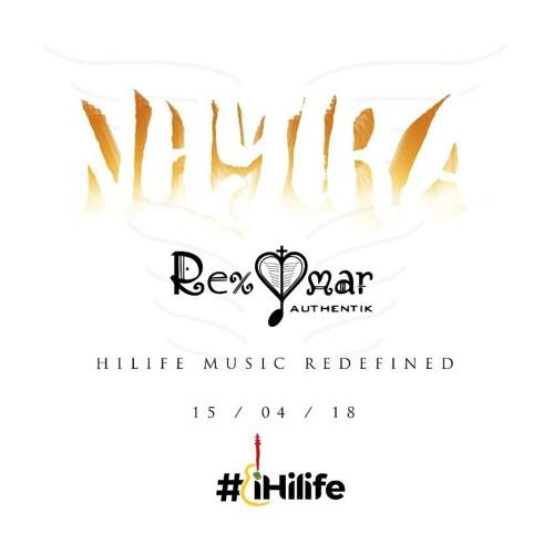 Rex Omar - Nhyira ft. Trigmatic