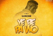 Sarkodie – Ye Be Pa Wo (Prod By MOG Beatz)