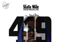 Shatta Wale - 419 (Code) (Prod By M.O.G)