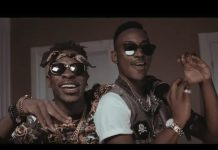 Shatta Wale x Dammy Krane – Money Matters (Prod. By Da Maker)