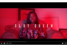 Sista Afia - Slay Queen (Official Video)