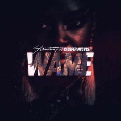 DOWNLOAD MP3 : Stonebwoy ft. Cassper Nyovest – Wame (Marry Me)