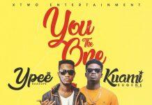 Ypee Ft Kuami Eugene – You The One (Prod By Kuami Eugene)