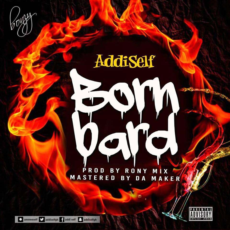 Addiself - Born Bhad (Prod By Runnyturnmeup)