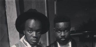 Akwaboah ft. Sarkodie – Obiba (Prod by Stree Beatz)