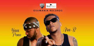 Ara-B Ft Yaa Pono - Ghana Link (Prod By Ojay)