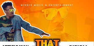 Article Wan ft Patapaa - That Thing (Prod. By Article Wan)