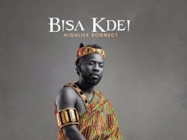 Bisa Kdei - Asew ft. Mic Flammez
