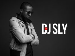 DJ Sly - Upness Ft Article Wan x Dopenation