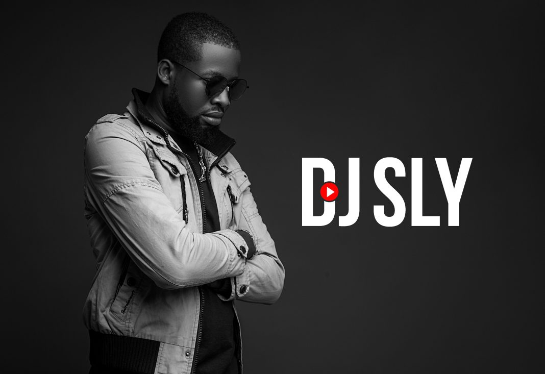 DOWNLOAD MP3 : DJ Sly – Upness Ft Article Wan x Dopenation