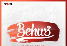 Dj Killer Fingers Ft. Vvip & Miyaki - Behw3 (Prod.By Awaga)