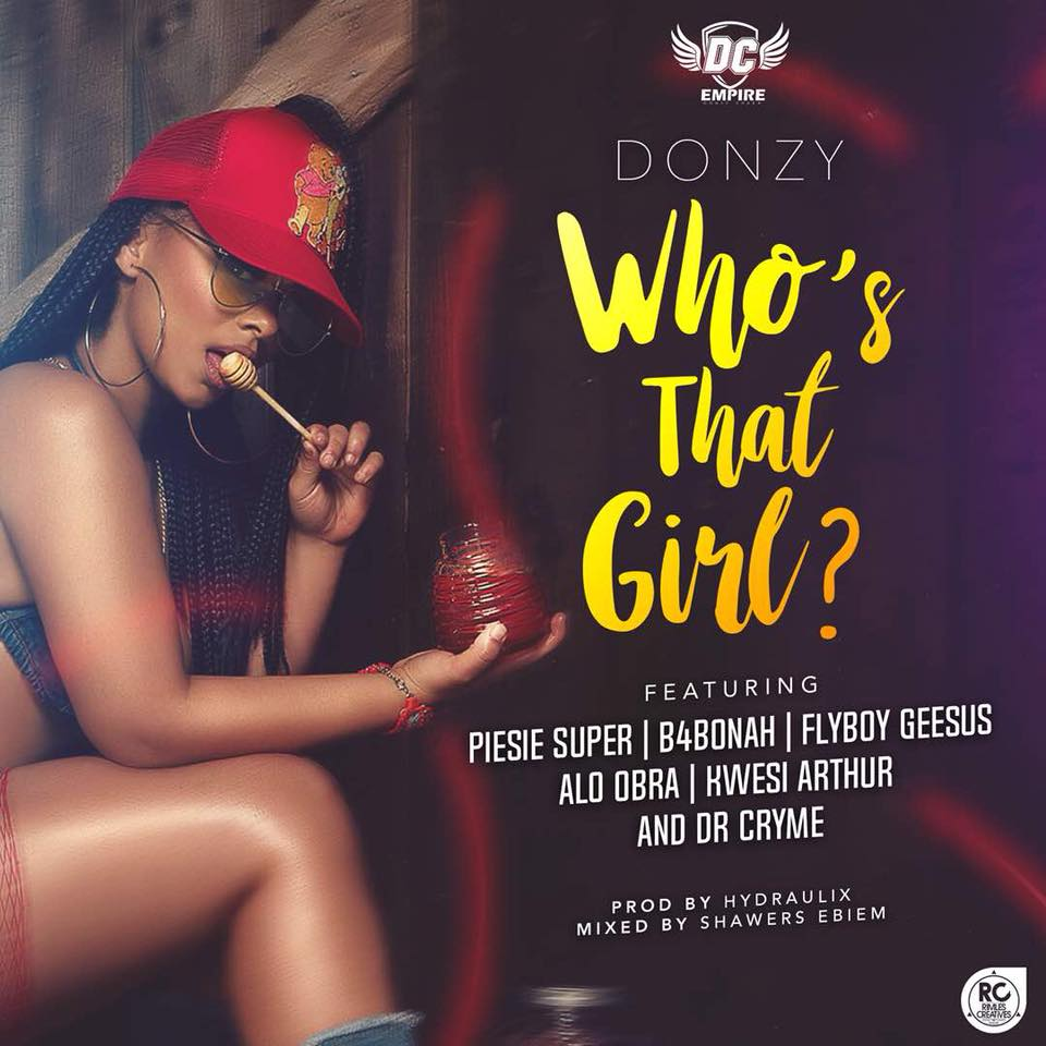 Who's that girl? Streaming audio book | romance.