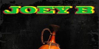 Joey B - Nsa (Prod. by Tiz Text)