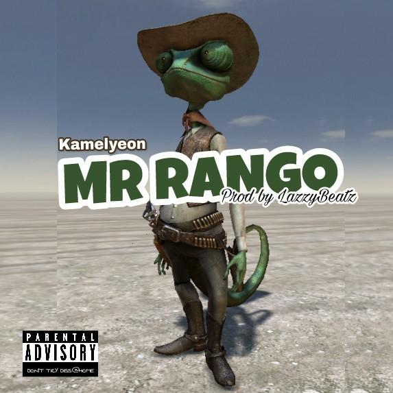 Kamelyeon – Mr Rango Shatta Wale Diss