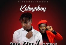 KelvynBoy - Me And You Ft Dee B (FK Records)