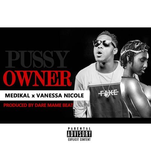 Medikal x Vanessa Nicole - Owner (Prod By Dare Mame Beatz)