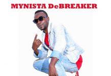 Mynista DeBreaker - Te Bi Di (Prod.By Joekole Beatz)