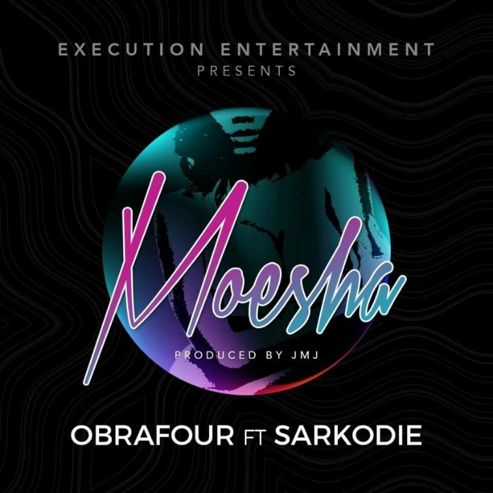 Obrafour ft sarkodie – Moesha (Prod. By JMJ)