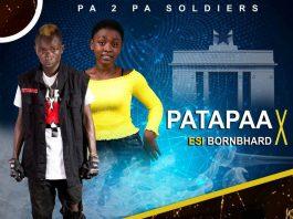 Patapaa ft Esi BornBhard – Its My Time (Prod By King Odysey)