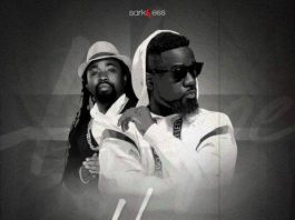 Sarkodie ft. Obrafour - Hope (Brighter Day) (Prod By JMJ)