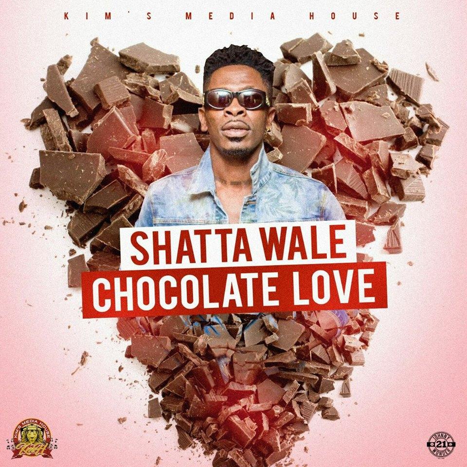 Chocolate Love (Prod. By Kims