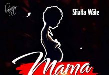 Shatta Wale - Mama Stories (Prod By Damage Music)