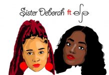 Sister Deborah ft Efya – Pure Water (Prod. By JeriBeatz)