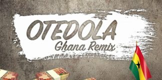 Vision DJ ft Kwesi Arthur x Medikal x Dice Ailes - Otedola Ghana Remix