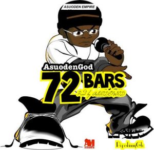 AsuodengOD - 72 Bars (Prod By AsuodenGod)