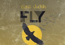 Eye Judah - Fly High (Thanks and Praise Riddim) (Prod. By Iwan)