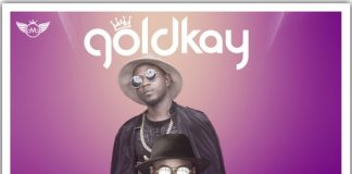 Goldkay ft. Flowking Stone - Lambo Wave
