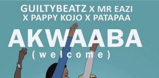 Guilty Beatz - Akwaaba Instrumental x Mr Eazi x Patapaa x Papay Kojo (Prod By Beat Boss)