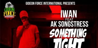 Iwan Ft Ak Songstress - Something Tight (Prod By Doc Shinglo)