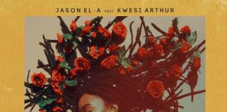 Jason EL-A ft. Kwesi Arthur - Things (Prod By Kenxshin)