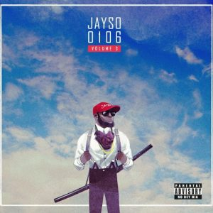 Jayso - Bola Ray ft. Copta and King Joey