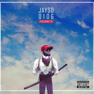 Jayso - Bola Ray ft. Copta and King Joey