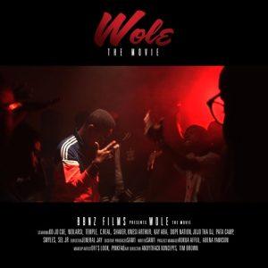 Ko-Jo Cue – Wole Remix ft. Kwesi Arthur x Shaker x Worlasi x C-Real x Kay-Ara and Temple
