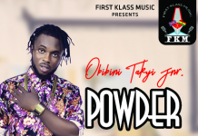 Obibini Takyi Jnr Ft Luther - Powder (Prod By Apya Gh)