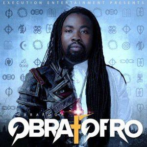 Obrafour ft. Trigmatic x A.I – Love Anthem (Prod.by JMJ)
