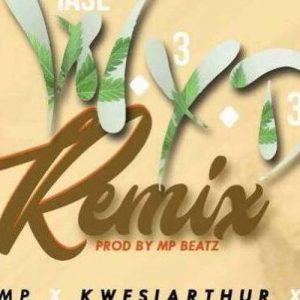 Quamina MP Ft Kwesi Arthur x Yung C – Wiase Y3 D3 (Remix)