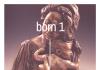 Riddim Boss x Ephraim Beatz x Qwabena King - Born 1 (Prod By Riddim Boss)