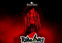 RudeBwoy Ranking - One Man Militant (Prod By Beatz Hynex)