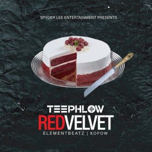 DOWNLOAD MP3 : TeePhlow – Red Velvet (Mixed By Kopow)