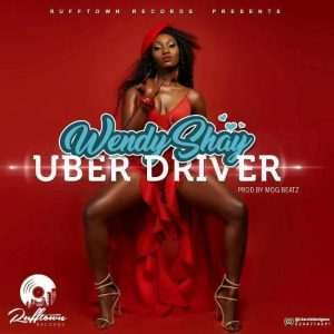 wendy shay uber driver download