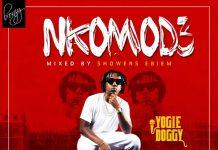 Yogie Doggy - Nkomod3 (Prod By Shawers Ebiem)