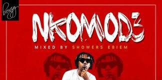 Yogie Doggy - Nkomod3 (Prod By Shawers Ebiem)