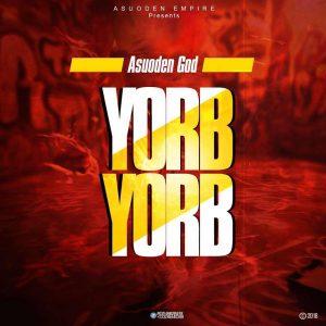 AsuodenGod (pope skinny) - Yorb Yorb