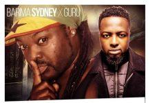Barima Sidney ft Guru - Mpinatwe (Remix) (Prod By Kindee)