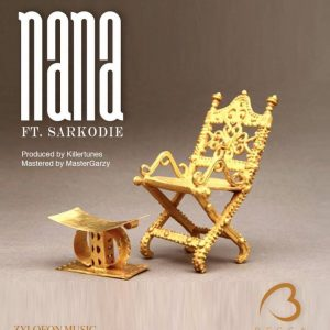 Becca Ft Sarkodie – Nana (Prod By Killertunes)
