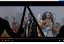 Becca ft. Sarkodie - Nana (Official Music Video)